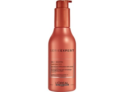 L Oreal Serie Expert Inforcer Creme Anti-frizz 150ml