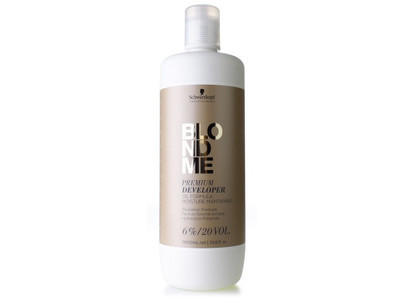 Schwarzkopf Blond Me Premium Developer 1L