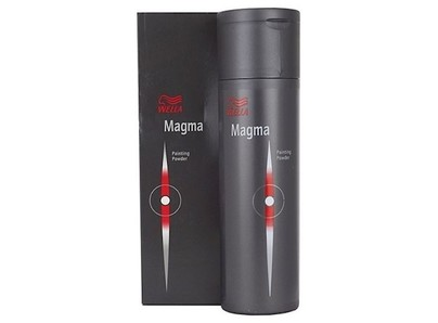 Wella Magma Painting Powder 120gr