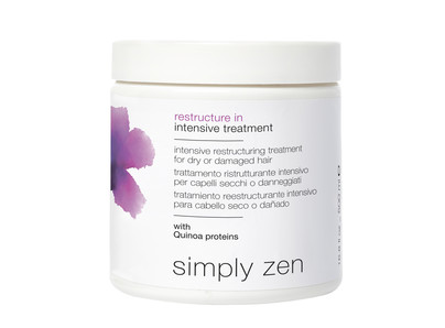 Simply Zen Restructure In Intensive Treatment 500ml