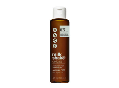 Milk-shake Delicate Oil Colour 120ml